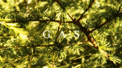 Gas: Pop
