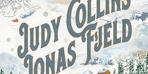 Judy Collins and Jonas Fjeld: Winter Stories