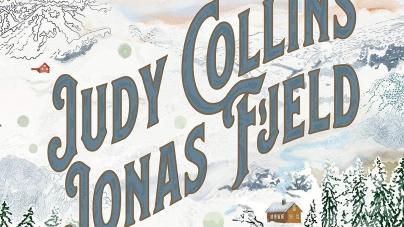 Judy Collins and Jonas Fjeld: Winter Stories