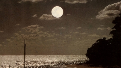 """Best Song Ever: """"The Killing Moon"""" by Echo & the Bunnymen"""
