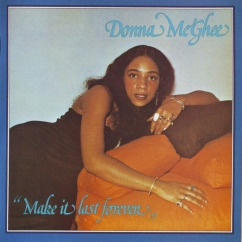 Donna McGhee: Make It Last Forever