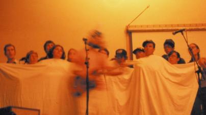 Rediscover: Mount Eerie: Singers