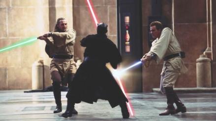 Holy Hell: Star Wars: Episode 1 – The Phantom Menace Turns 20