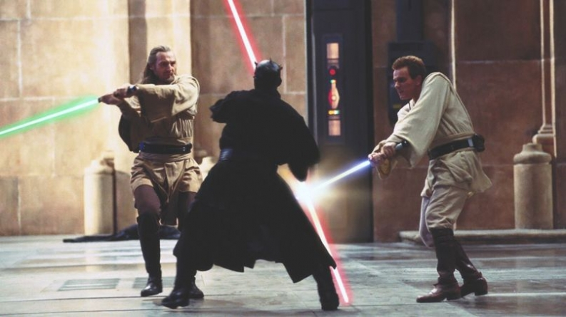 Holy Hell: Star Wars: Episode 1 – The Phantom Menace Turns 20
