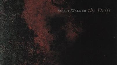 Discography: Scott Walker: The Drift