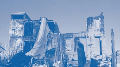 Yann Novak: Slowly Dismantling