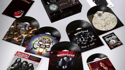 Motörhead: 1979