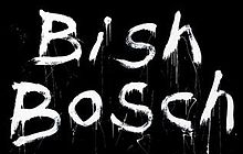 Discography: Scott Walker: Bish Bosch