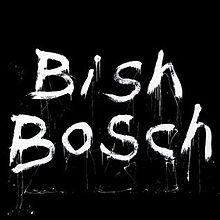 Discography: Scott Walker: Bish Bosch