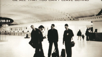 Holy Hell! All That You Can't Leave Behind Turns 20