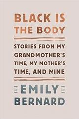 Black is the Body: by Emily Bernard
