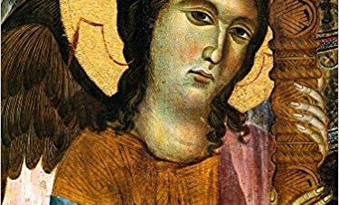 Cimabue and the Franciscans: by Holly Flora