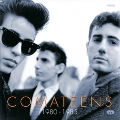 Comateens: 1980-1985