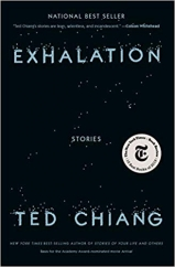 Exhalation: by Ted Chiang