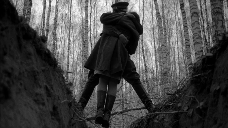 Oeuvre: Tarkovsky: Ivan's Childhood
