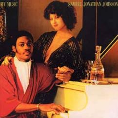 Samuel Jonathan Johnson: My Music