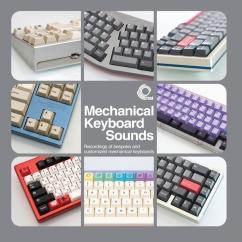 Taeha Types: Mechanical Keyboard Sounds