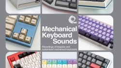 Taeha Types: Mechanical Keyboard Sounds