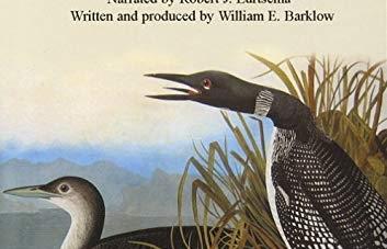 Bargain Bin Babylon: William E. Barklow: Voices of the Loon