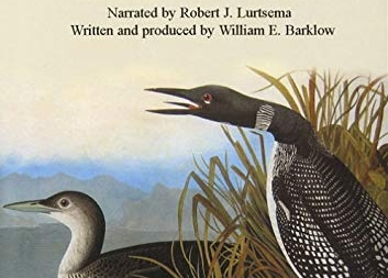 Bargain Bin Babylon: William E. Barklow: Voices of the Loon