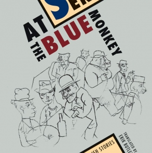 At the Blue Monkey: by Walter Serner