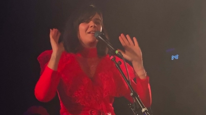 Concert Review: Bat for Lashes