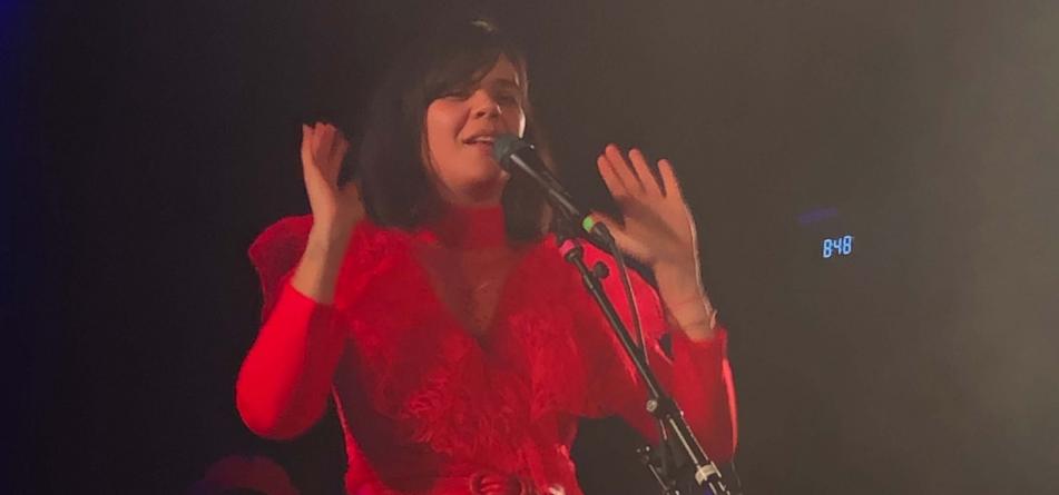 Concert Review: Bat for Lashes