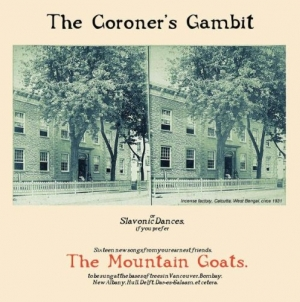 Holy Hell! The Coroner's Gambit Turns 20