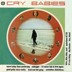 Cry Babies: Cry Babies