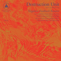 Rediscover: Destruction Unit: Negative Feedback Resistor