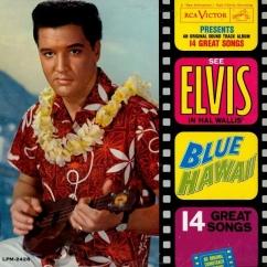 Bargain Bin Babylon: Elvis Presley: Blue Hawaii