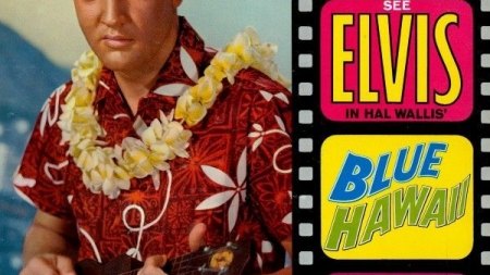 Bargain Bin Babylon: Elvis Presley: Blue Hawaii