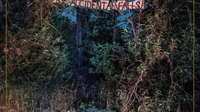 Eyelids: The Accidental Falls