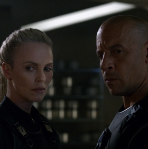 Criminally Underrated: The Fate of the Furious