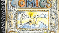 Making Comics: by Lynda Barry
