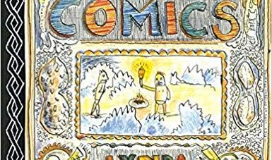 Making Comics: by Lynda Barry