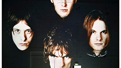 Revisit: The Verve: A Northern Soul