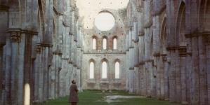Oeuvre: Tarkovsky: Nostalghia