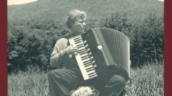 Rediscover: Pauline Oliveros: Accordion & Voice