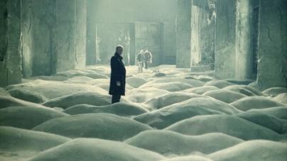 Oeuvre: Tarkovsky: Stalker