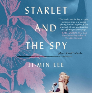 The Starlet and the Spy: by Ji-Min Lee