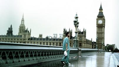Revisit: 28 Days Later & 28 Weeks Later