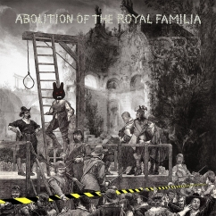 The Orb: Abolition of the Royal Familia