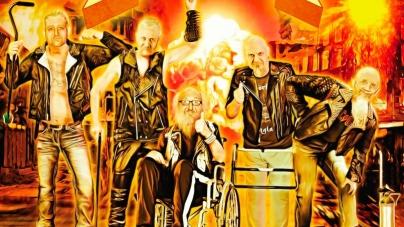 Posehn: Grandpa Metal