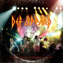 Def Leppard: The Early Years 79-81