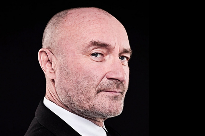 Hot Takes for the Apocalypse: Is Phil Collins Awesome?
