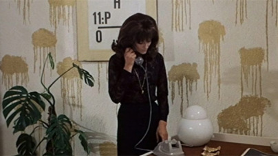 Oeuvre: Argento: The Cat o' Nine Tails
