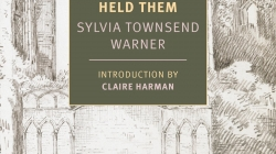 The Corner That Held Them: by Sylvia Townsend Warner