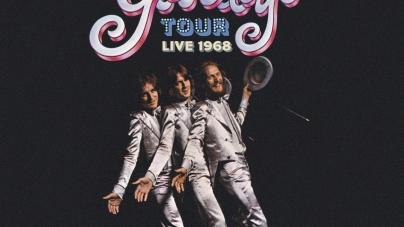 Cream: Goodbye Tour – Live 1968