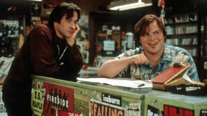 Holy Hell! High Fidelity Turns 20